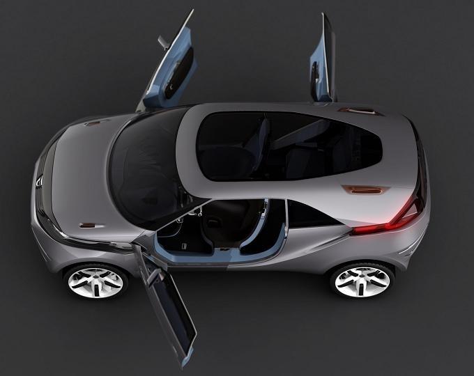 Dacia ar putea dezvolta un model de clasă mică