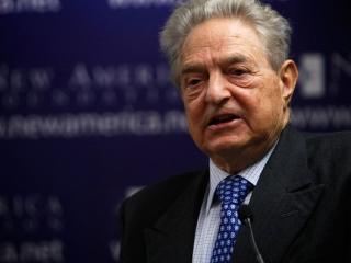 Miliardarul George Soros