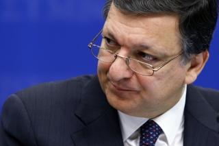 Preşedintele Comisiei Europene (CE), Jose Manuel Barroso