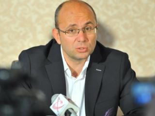 Cozmin Guşă a rămas fără permis de conducere