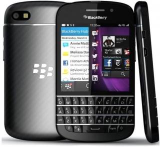 BlackBerry, cândva liderul pieţei smartphone-urilor, se va delista de la bursă