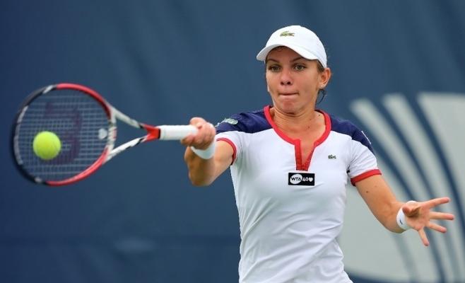 Simona Halep a fost învinsă de Venus Williams în optimile turneului de la Tokyo