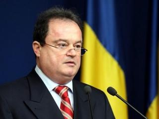 Liderul PDL Vasile Blaga