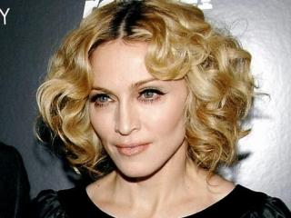 Madonna a dezvăluit că a fost violată