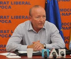 Fostul director al Direcţiei Regionale de Drumuri şi Poduri (DRDP), Ion Pantelimon