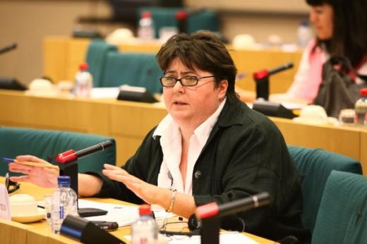 Alina Mungiu Pippidi, preşedinta Societăţii Academice Române