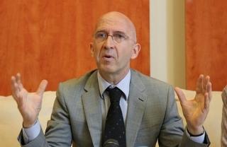 Ambasadorul Franței în România, Philippe Gustin