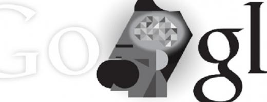 Google îl sărbătorește astăzi pe Nietzsche printr-un logo special