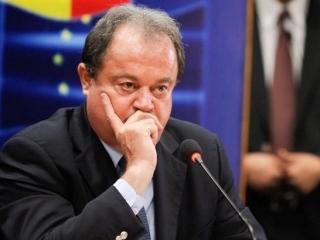 Preşedintele PDL, Vasile Blaga - sursa foto: jurnalul.ro
