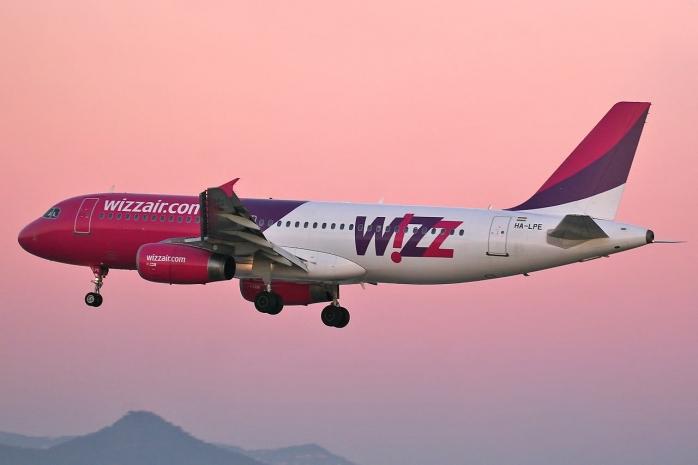 Wizz Air își schimbă avioanele