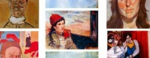Acuzaţii în cazul furtului de tablouri din Rotterdam îşi recunosc faptele