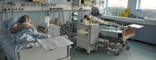 Numărul deceselor cauzate de cancer în România sunt peste media din Europa