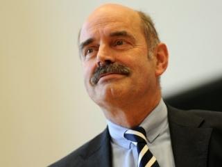 Primarul general al oraşului Regensburg din Germania, Hans Schaidinger