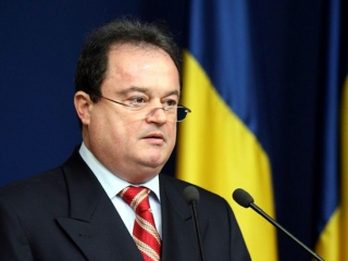 Liderul PDL, Vasile Blaga