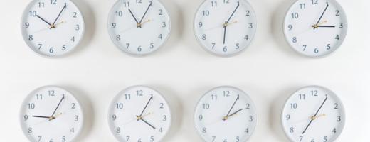 Cum va trebui să ne potrivim ceasurile în noaptea de sâmbătă spre duminică