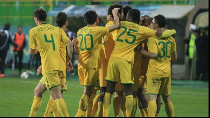 FC Vaslui - Universitatea Cluj, scor 2-0. Sursa foto: realitatea.net