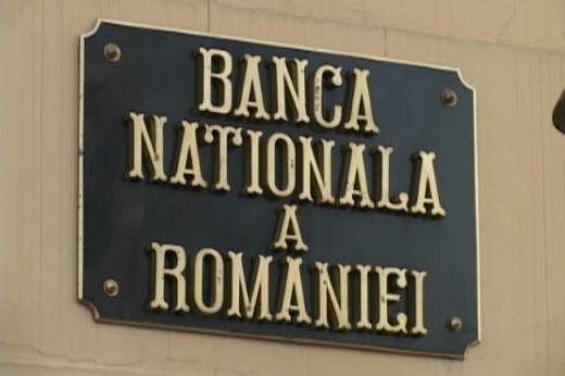 Banca Naţională a României (BNR)