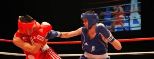 mpia Turzii va avea un reprezentant la Campionatul Național de box