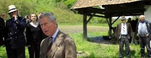 Prinţul Charles: Poate oamenii nu văd asta, dar România este o ţară minunată