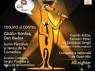 Câștigătorii concursului organizat de Monitorul de Cluj la FISC 2013