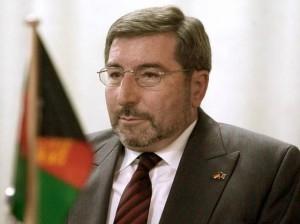 Excelența Sa Werner Hans Lauk