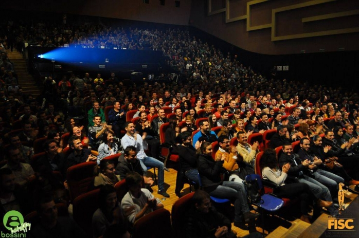 FISC-ul a făcut 4000 de oameni fericiţi la prima ediţie