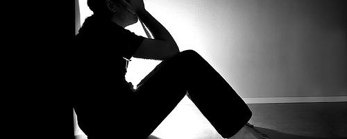 Depresia accelerează îmbătrânirea