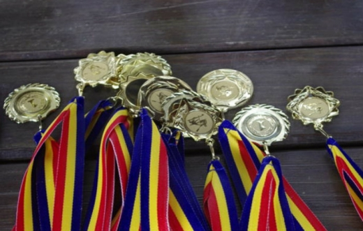 Elevii clujeni olimpici vor fi premiați luni