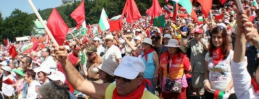 Un milion de bulgari vor primi pensii din alte țări