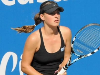 Ana Bogdan s-a calificat în finală la Antalya