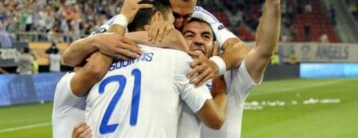 GRECIA-ROMÂNIA - Presa elenă: Defensiva României a fost călcâiul lui Ahile al echipei lui Piţurcă