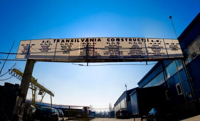 Lovitură de teatru la Transilvania Construcţii!