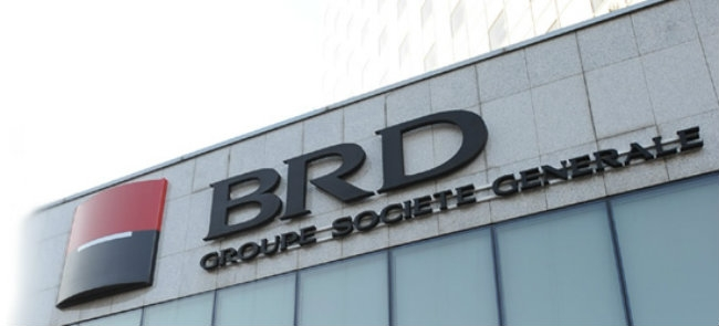 BRD Groupe Société Générale