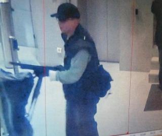 Atacurile din Paris: Suspectul a fost identificat