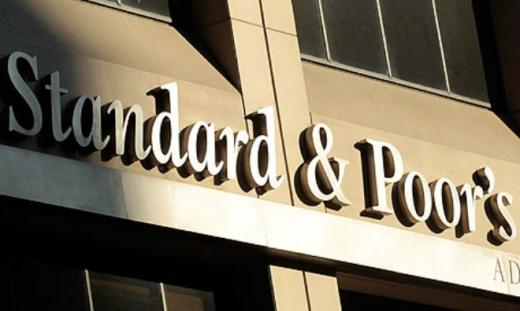 S&P a îmbunătăţit perspectiva ratingului României, de la
