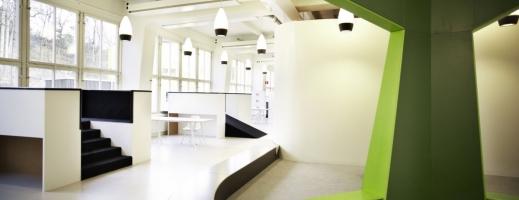 GALERIE FOTO: V-ar plăcea o astfel de școală pentru copiii voștri?