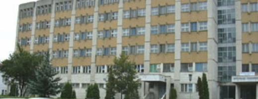 Grevă la Spitalul din Turda