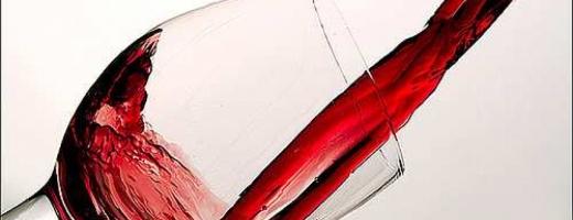 Vinul roșu, cel mai bun medicament din lume