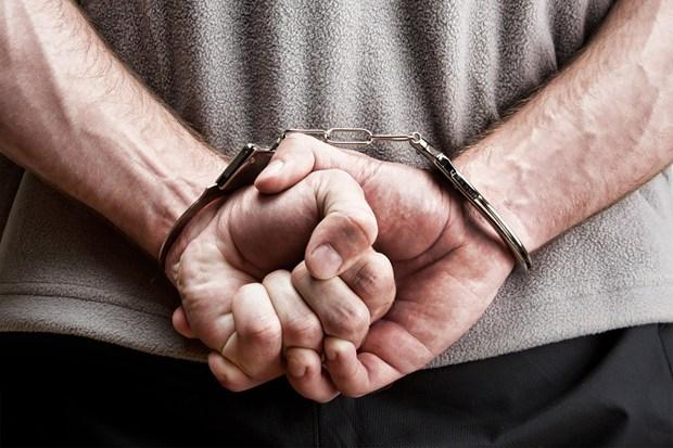Trei clujeni, arestați pentru tentativă de furt și port ilegal de arme albe