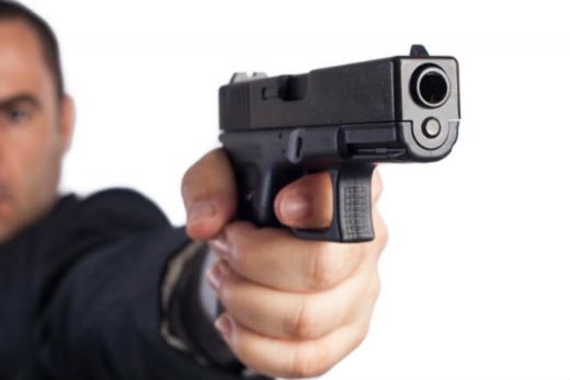 Pistolarul de Mărăști