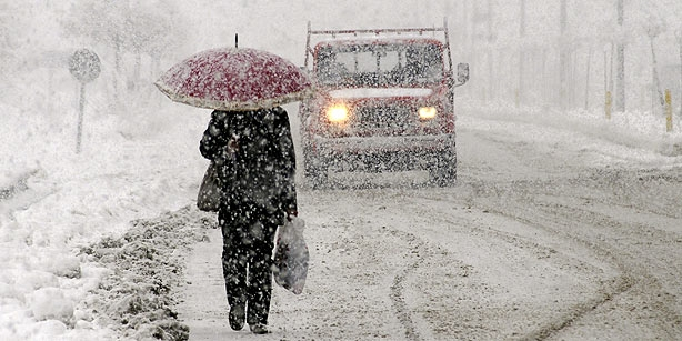 Prognoza meteo: Când vine gerul la Cluj?