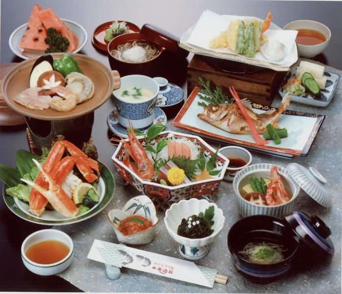 Gastronomia tradițională japoneză, recunoscută de UNESCO ca patrimoniu imaterial