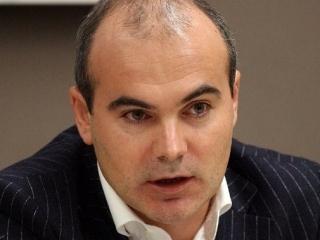 Rareş Bogdan s-a prezentat astăzi la Comisiile de cultură reunite, pentru a fi audiat