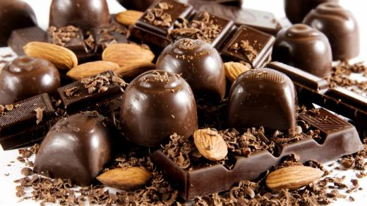 Ciocolata s-ar putea scumpi de anul viitor!