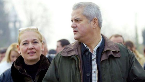 Procurorii cer închisoare cu executare pentru Adrian şi Dana Năstase