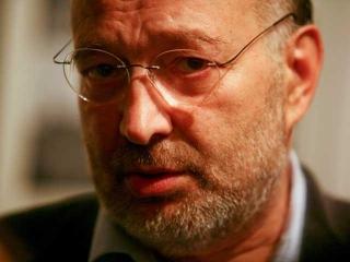 Stelian Tănase, numit de Parlament preşedinte director general interimar al TVR