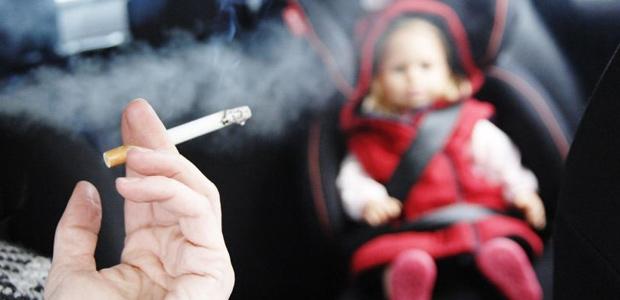 Dovezile privind asocierea dintre fumatul pasiv şi cancerul pulmonar sunt NECONCLUDENTE