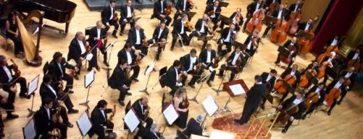 Orchestra Filarmonicii de Stat