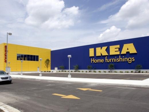 Ikea ar putea deschide o fabrică în Parcul Tetarom 3 din Jucu