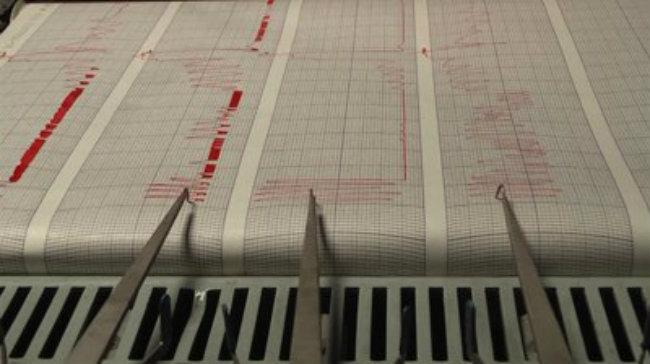 Trei cutremure în Vrancea, în ultimele 12 ore